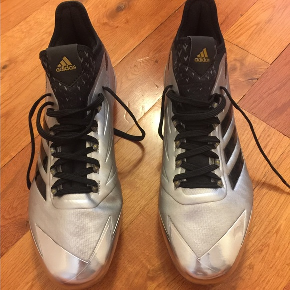 adidas Other - Men's Adidas cleats